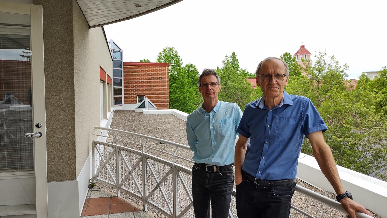 Kuopion yrityspalvelu haluaa olla yritysten tukena