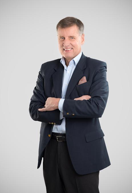 Bengt Lagerlöf