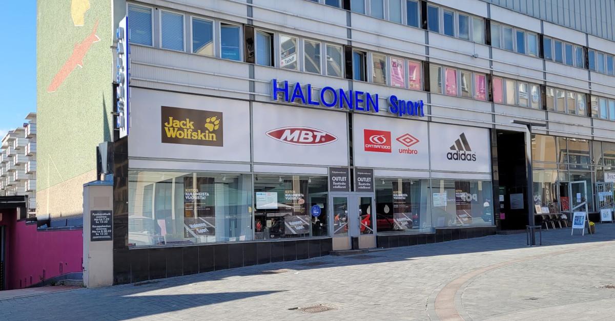 Asemakatu 11, Jyväskylä