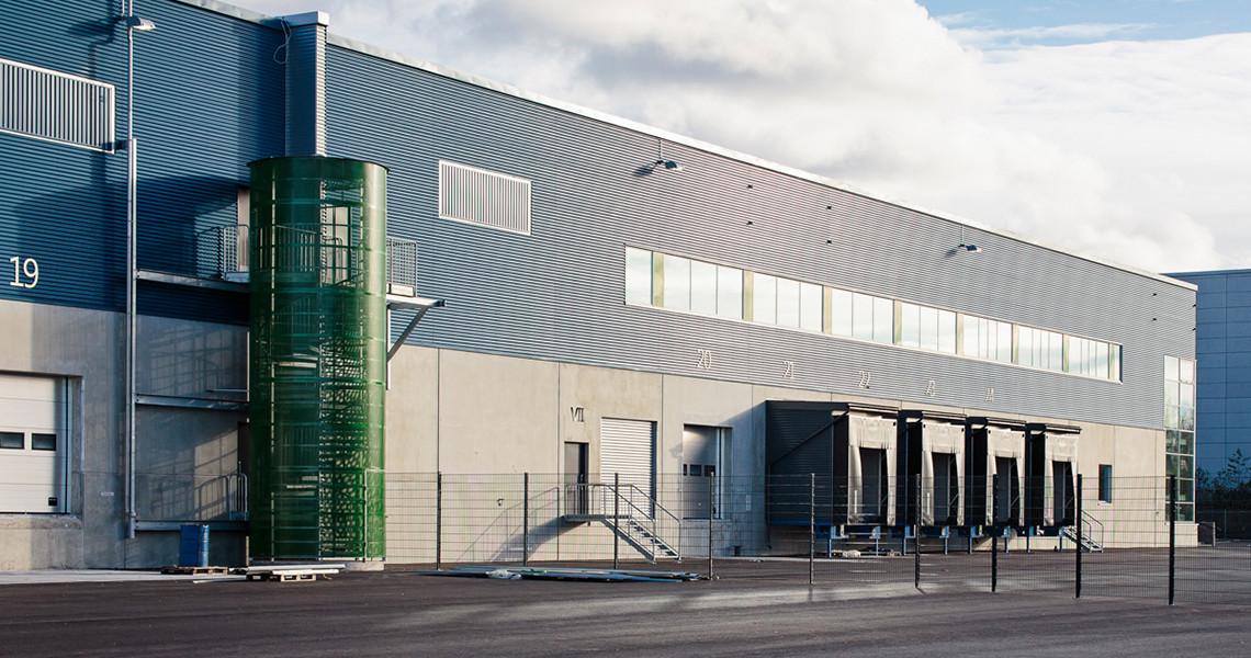 Pakkalantie 27, Vantaa