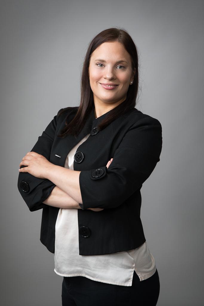 Ulla Lyytinen
